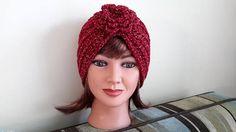 fashion turban crochet turban knitted turban hat chunky turban