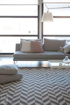 Sohva <3 myös värit ja keveys