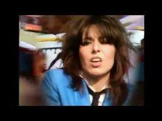 Top 10 The Pretenders Best Songs - YouTube