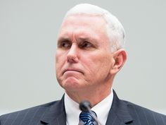 Mike Pence Disappeared And Blew A Gasket After Hearing Trump Sexual Assault Audio