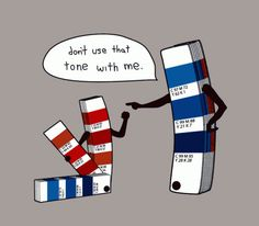 pantone jokes! i love 'em.