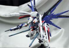 33 Best Freedom Gundam 2 0 images in 2017   Custom paint