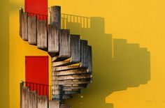 29 Stunning Staircase Images - Digital Photography School