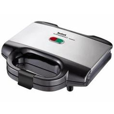 Tefal SM 1552 Sandwich Maker Ultra Compact Stainless Steel New for sale Sandwich Toaster, Grill Sandwich, Panini Grill, Sandwich Maker Recipes, Liverpool, Russell Hobbs, Grill Plate, Clean Grill, Cord Storage