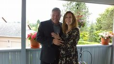 Today, August I was given the honor to officiate the Wedding of Lenore Pullman and Joseph Molina at Lenore's Mom's home in Washougal, WA with their closest of family and friends. Wedding Photos, Wedding Day, Wedding Officiant, Joseph, Mom, Friends, Marriage Pictures, Pi Day Wedding, Amigos