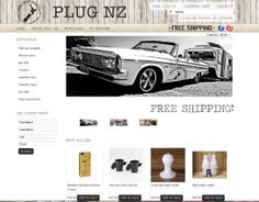 """Who are we? We are a fun loving Kiwi company who have been around since 2000 designing and importing stuff that you don't really need but you just have to have. From Jewellery to Candles to Fart machines ... we have it all! If it's quirky, fun or just super cool you might just find we have it. This is where you can buy the gift for the """"hard to buy for"""" person in your life and be sure to put a smile on their face."""