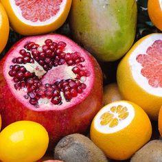 Hoeveel calorieën bevat fruit?