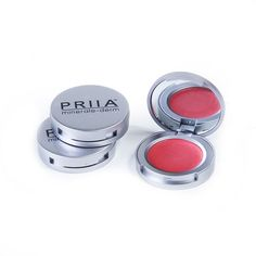 Priia CheekWhisperz Creme-to-Powder Blush - Acne Safe Products by Studio Blu
