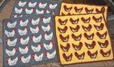 Stick O, Textiles, Knitting Stitches, Crochet Lace, Pot Holders, Needlework, Knitting Patterns, Diy And Crafts, Cross Stitch