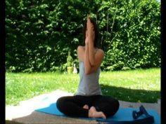 Yoga para la espalda, hombros y pecho - http://dietasparabajardepesos.com/blog/yoga-para-la-espalda-hombros-y-pecho/