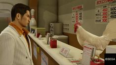 Yakuza 6: The Song of Lifes localization philosophy  Segas action-adventure series Yakuza first launched in 2005 and Yakuza 6: The Song of Life is the final chapter to protagonist Kiryu Kazumas story. His journey has been uniquely Japanese tackling underground criminal organizations with geopolitical tones commenting on the way people use technology and showcasing the countrys culture. Segas North American localization team at its subsidiary Atlus acts as the mediator between Western…