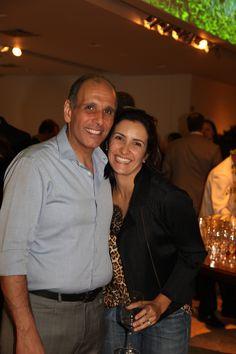 Charles Cateb + Marina Schroeder