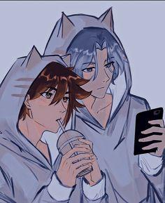Demon Manga, Manga Anime, Anime Art, Cute Anime Guys, I Love Anime, Madara And Hashirama, Infinity Art, Anime People, Cute Anime Character