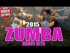 latin zumba - YouTube