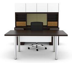 43 best super cool modern office desks images modern office desk rh pinterest com