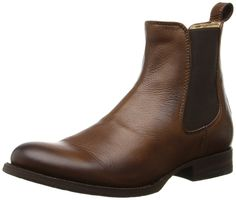 FRYE Women's Erin Chelsea Boot -- Click image for more details. #womensboots
