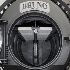 Bruno-T12-Woodburning-Stove Bruno firebox