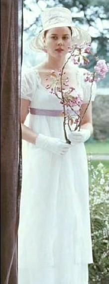 Abbie Cornish, Fanny Brawne - Bright Star directed by Jane Campion (2009) #johnkeats #janecampion #fannybrawne