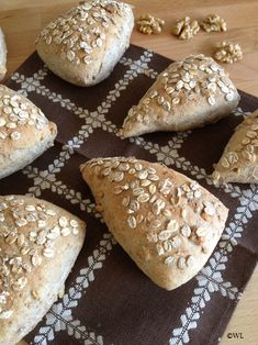 7 posts published by kookgekwilma during November 2013 Our Daily Bread, Yeast Bread, Quick Bread, Food To Make, Buffet, Oven, Homemade, Recipes, November 2013