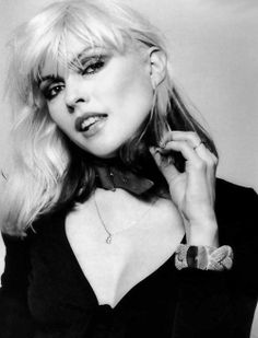 Deborah Harry 1978
