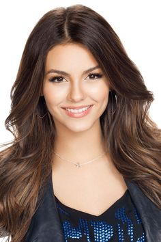 Victoria Justice to Star in Indie Rom-Com 'Naomi Ely's No Kiss List'
