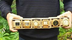 Spotlight: Bamboo Watches Australia Keeps Time While Saving the Planet / smallbiztrends.com