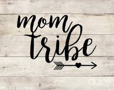 Read about how important it is to have your tribe of moms around you in this modern parenting world