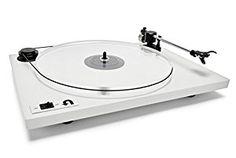 Amazon.com: U-Turn Audio - Orbit Plus Turntable (White): Home Audio & Theater