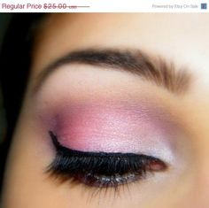 PINK PASSION Mineral Eyeshadow