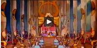 El Lenguaje Musical de Fátima: PEDRO Y EL LOBO de PROKOFIEV