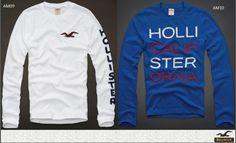 Moletom Hollister 2