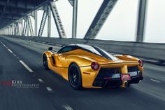 Ferrari LaFerrari  #Photo by: Itzkirb|Photography  San Francisco Bay Area Automotive Photographer