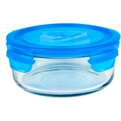 Meal Bowl 720ml - blueberry