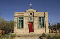 Church of Our Virgin Mary of Zion