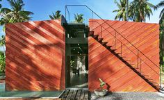 Somjai House,© anotherspace