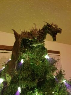 Alduin the Tree Eater