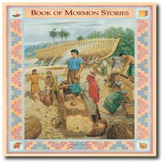 Wow, I love this -  Book of Mormon Stories / http://mormonfavorites.com/book-of-mormon-stories-3/