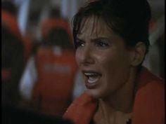 SPEED 2: CRUISE CONTROL (1997) Sandra Bullock, Willem Dafoe