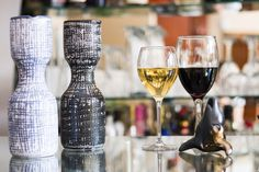 Serve the of your favourite in our beautifully that not only looks stylish but keeps the perfect Ceramic Decor, Carafe, Red Wine, South Africa, Alcoholic Drinks, Ceramics, Stylish, Recipes, Food
