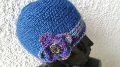 Crochet Hats, Beanie, Etsy, Vintage, Fashion, Tricot, Knitting Hats, Moda, Fashion Styles