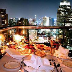 Most Romantic Restaurants in Bangkok | Travel + Leisure