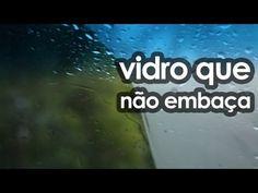 Dica ridiculamente simples para evitar vidro embaçado em dias de chuva | SOS Solteiros