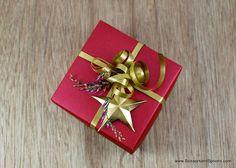 DIY Origami Holiday Gift Boxes DIY Origami DIY Craft
