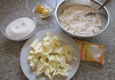 Torta v tvare srdca, recept, Torty   Tortyodmamy.sk Camembert Cheese, Food, Backen, Meal, Eten, Meals