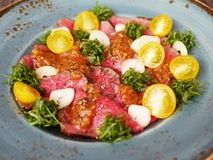 簡単すぎて感動の「ローストビーフ」レシピ。フライパンだけでプロ並みの味に « 女子SPA! « ページ 2 Cobb Salad, Food, Meals