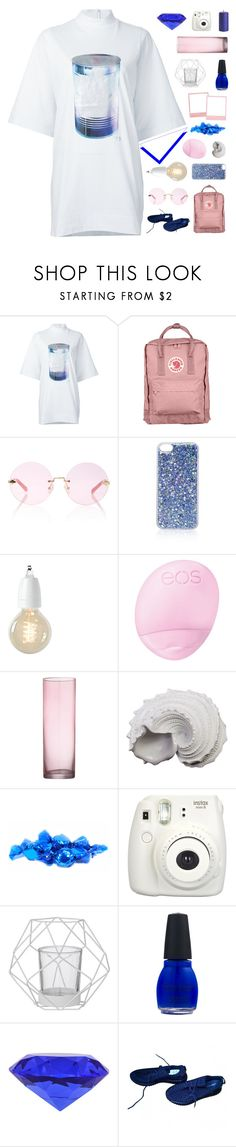 """""""♡ they just diy'd that sh/t and built their own bombs, she's a suic/de blond"""" by deli-lemonade ❤ liked on Polyvore featuring Y-3, Fjällräven, Karen Walker, Topshop, Nud, Eos, CB2, Urban Trends Collection, Hard Candy and Fujifilm"""