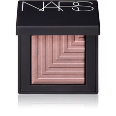 NARS Dual-Intensity Eye Shadow - Kari ($29) ❤ liked on Polyvore featuring beauty products, makeup, eye makeup, eyeshadow, colorless and nars cosmetics