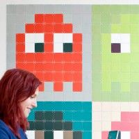 ixxi// Modular Wall Tiles