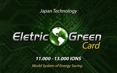 ELETRIC GREEN CARD(18)