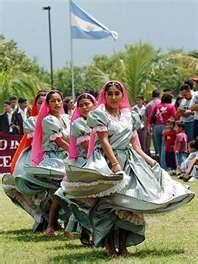 Elsalvador Girls